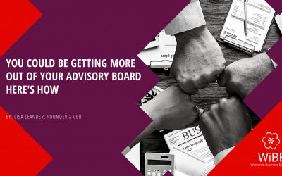 You Could Be Getting More Out of Your Advisory Board — Here's How